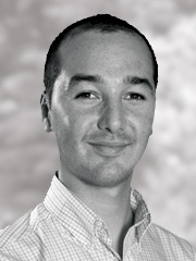 portrait of Nick